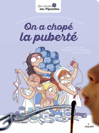« On a chopé la puberté »… et j'ai chopé le spleen